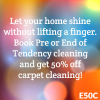 end of tenancy cleaners